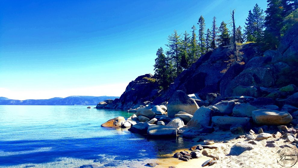 Lac Tahoe (South)