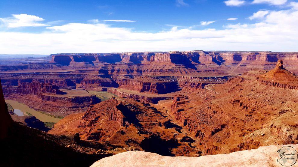 Utah - Canyonlands National Park