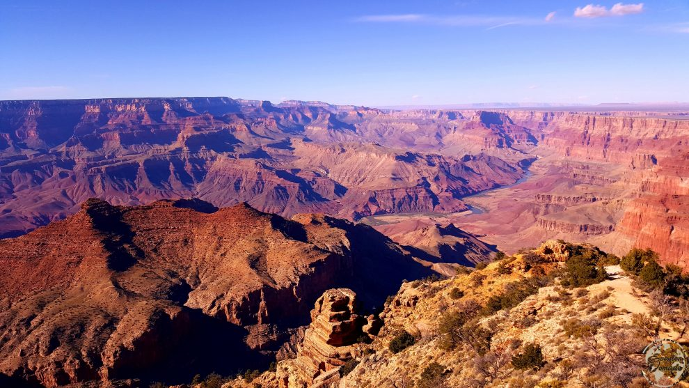 "Arizona - ""Grand Canyon"" (Coté Nord)"