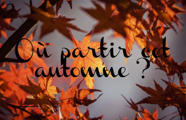 Destinations D Automne